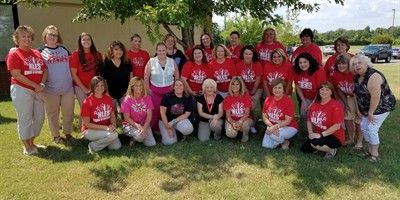 NLES Staff
