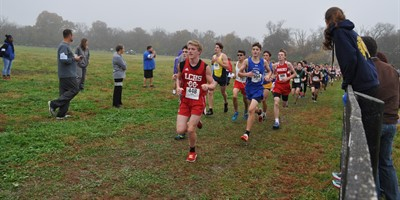 Carson Kitchens at Cross Country State