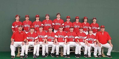 2018 LCHS Baseball Team