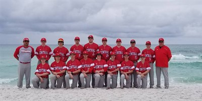 LCHS Baseball in Florida