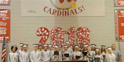 LCHS Open Campus Grad